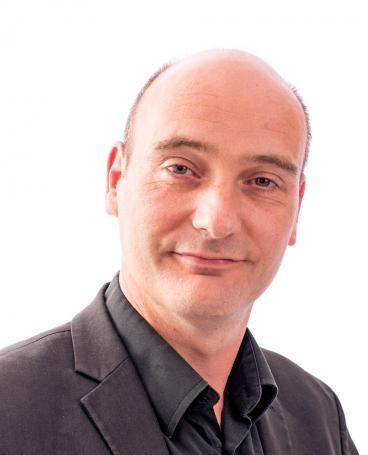 SP Tweede Kamerlid Jasper van Dijk